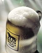 A Frosty Mug of Beer