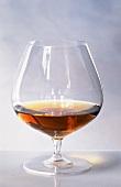 Brandy in a Brandy Snifter