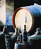 1863er Flasche Bual,Adegas de Sao Francisco,Madeira,Portugal
