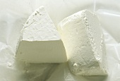 Two Pieces of Ricotta