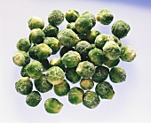 Frozen Brussel Sprouts