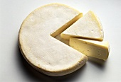 Reblochon Cheese