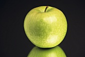 One Whole Granny Smith Apple