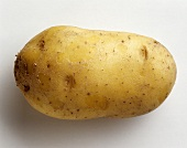 One Whole Potato