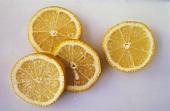 Four Lemon Slices