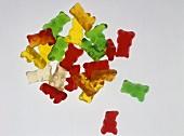 Assorted Gummy Bears