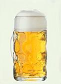A Liter Mug of Beer