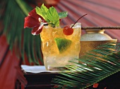 Mai Tai (Asian drink)