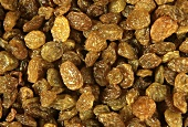 Many Golden Raisins