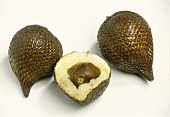 Salak (snakeskin fruit from South East Asia))