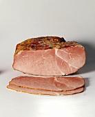 A Whole Ham