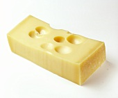 A Slice of Emmenthal