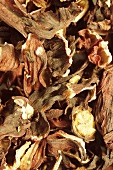 Mallow flower tea (dried mallow flowers)