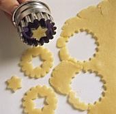 Pasta Cutters