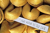 Many Fortune Cookies