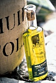 One Bottle of French Olive Oil