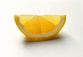 Zitronenschnitz