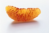 A Blood Orange Slice
