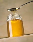 Spooning Honey