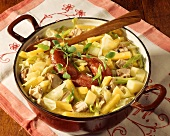 Runx-Munx (meat and vegetable stew from Sachsen-Anhalt)