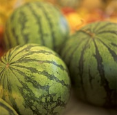 Three Watermelons