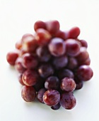 Rose grapes from market (dessert grapes)