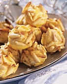 Pine-nut balls