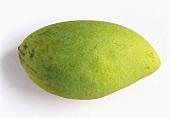 A Thai mango
