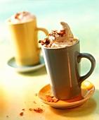 Ruedesheim-style Coffee