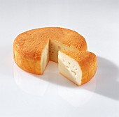 Chaumes cheese, cut into