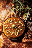 Cheesecake from Syria