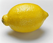 One Fresh Lemon