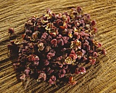 Sichuan pepper (Asian spice)