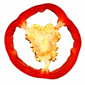 A chili ring