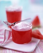 Water melon jelly