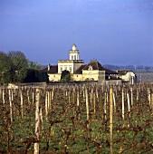Château Bonnet, Entre-Deux-Mers, Bordeaux, France