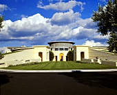 Opus One Winery, renowned for top wines, Napa Valley, USA
