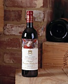 1985 Chateau Mouton-Rothschild, Pauillac, Bordeaux