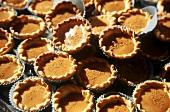Pastelinho (small caramel cakes, Brazil)