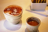 Cappuccino (Japanese style)