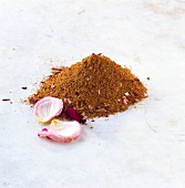 Ras-el-harnout (North African spice mixture)