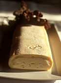 A piece of Brie (Hunter Valley Gold Washed Brie)
