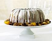 Bolo de Natal (Christmas cake, Brazil)