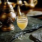 Qing ke wine (Tibet)