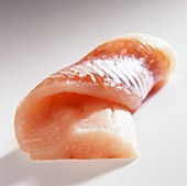 Red perch fillet