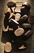 Chocolates with allspice