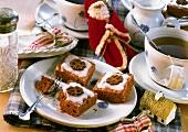 Irish Christmas cookies