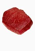 A slice of beef fillet