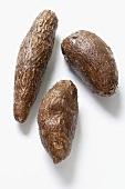 Cassava fruits