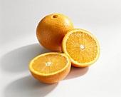 Oranges (Lane Late, Spain)